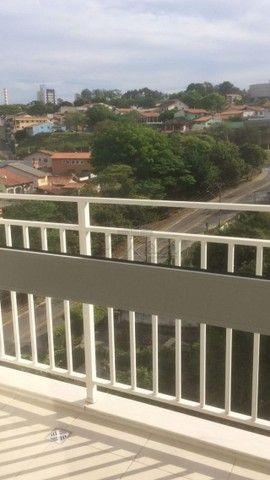 BS - Apartamento no Chácaras São José, Res. Tangará Residencial com 45m² e 1 Dormitório - Foto 5