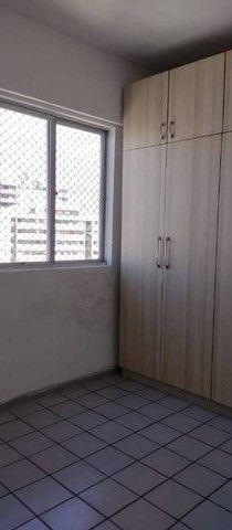 Apartamento com 2 dormitórios para alugar, 85 m² por R$ 1.500,00/mês - Espinheiro - Recife - Foto 19