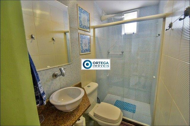 Apartamento 3/4, ar condicionado, elevador, temporada na Barra, Salvador-BA - 358 - Foto 11