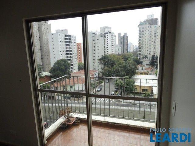 Apartamento para alugar com 2 dormitórios em Campo belo, São paulo cod:655056 - Foto 3