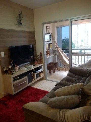 Apartamento com 2 quartos sendo 1 suíte - 70m2 - Vila Froes! - Foto 3