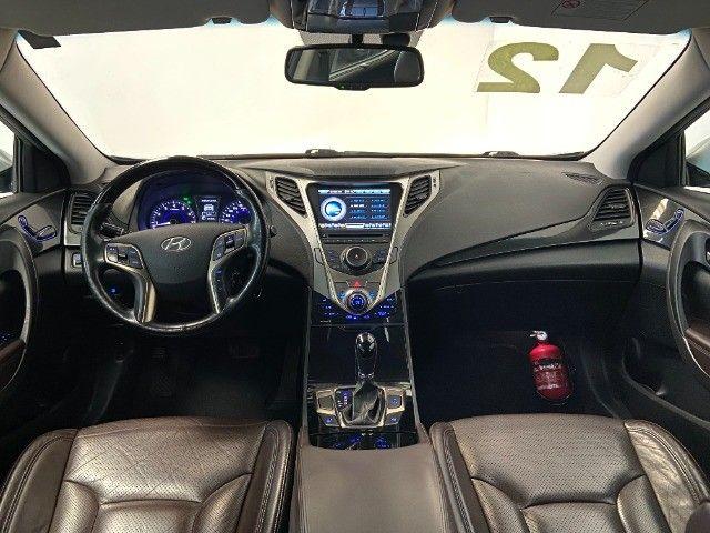 Hyundai Azera 3.0 V6 Automatico 2011/2012 - Revisado - Impecável - Foto 11