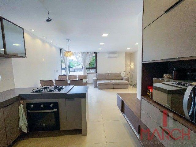 Vendo casa com 3 quartos em condomínio estilo village no Portal do Sol - Foto 9