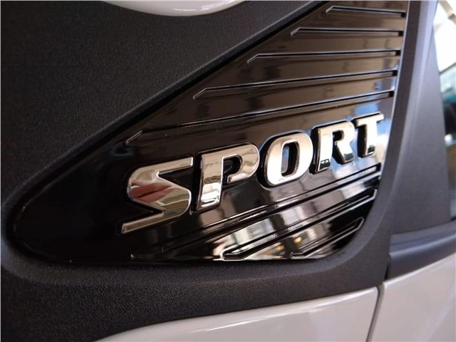 Hyundai Hb20 2022 1.0 tgdi flex sport automático - Foto 14