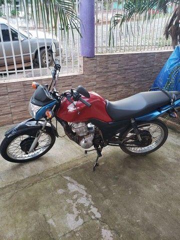 Honda CG 125 - Foto 3