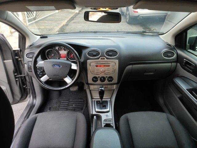 Ford Focus 2.0 sedan 2013 completo lindo - Foto 8