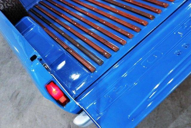 Ford F1000 1980, Mwm 229, turbinado e interculado, 5 m com Ar cond e Dh: - Foto 19