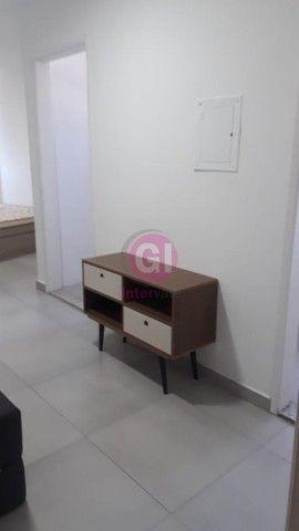 DNC-Aluguel Apartamento 1 Quarto- Mobiliado - Jardim São Dimas - Foto 6