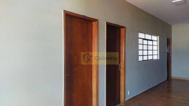 Dourados - Conjunto Comercial/Sala - Jardim América - Foto 15