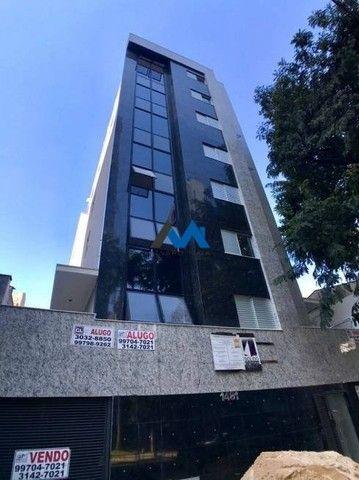 Apartamento à venda com 2 dormitórios em Lourdes, Belo horizonte cod:ALM1723 - Foto 10