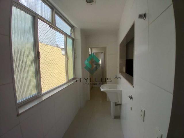 Apartamento à venda com 3 dormitórios em Méier, Rio de janeiro cod:M345 - Foto 14