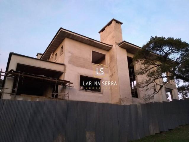 Casa com 4 dormitórios à venda, 450 m² por R$ 2.700.000,00 - Centro - Canela/RS - Foto 10