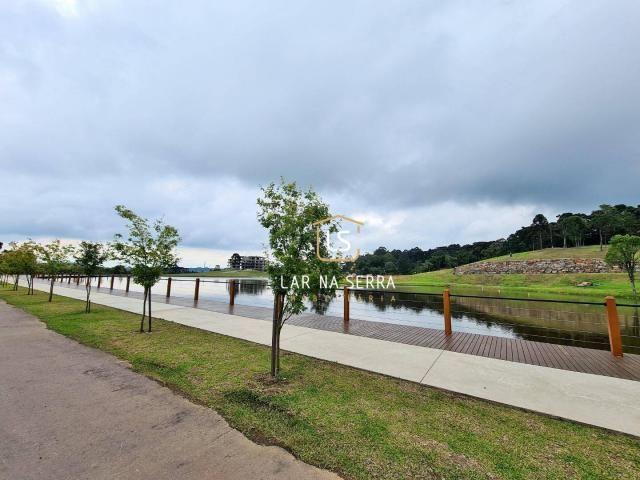 Terreno à venda, 1031 m² por R$ 836.965,80 - Laken - Gramado/RS - Foto 5