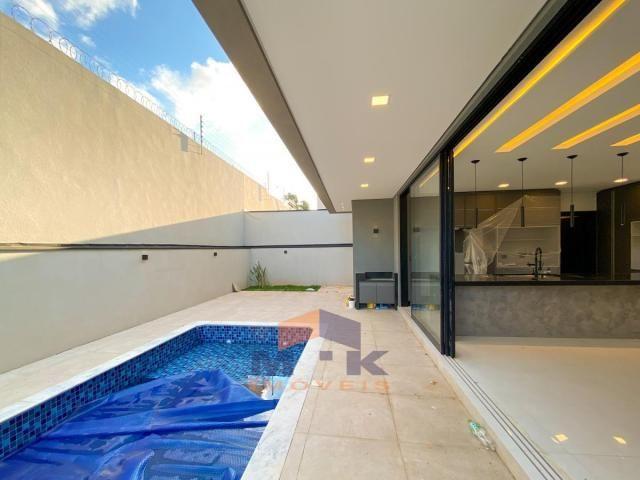 Casa para Venda em Arujá, Residencial Real Park, 3 dormitórios, 3 suítes, 5 banheiros, 4 v - Foto 12