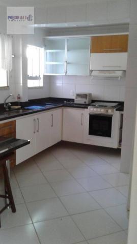 Casa com 4 dormitórios, 350 m² - venda por R$ 620.000,00 ou aluguel por R$ 3.200,00/mês -  - Foto 9