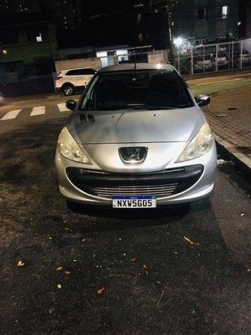 Peugeot 207 ano 2011 - Foto 10