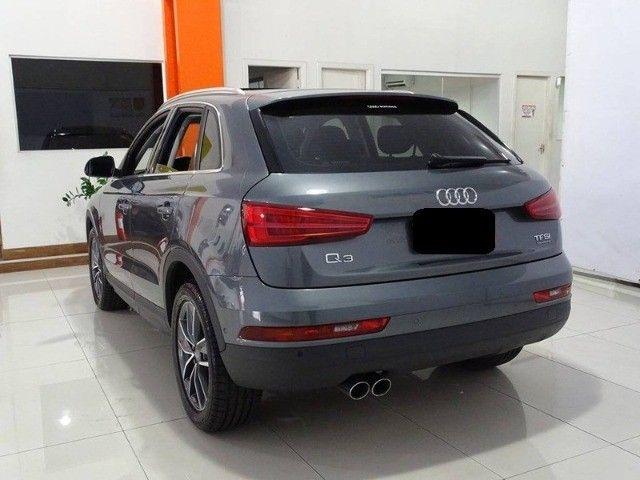 Audi Q3 2.0 Tfsi Ambiente Quattro Tronic - Foto 14