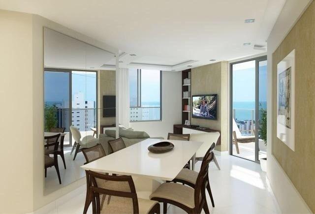 T.F Apartamento 4 quartos em Manaíra oportunidade - Foto 4