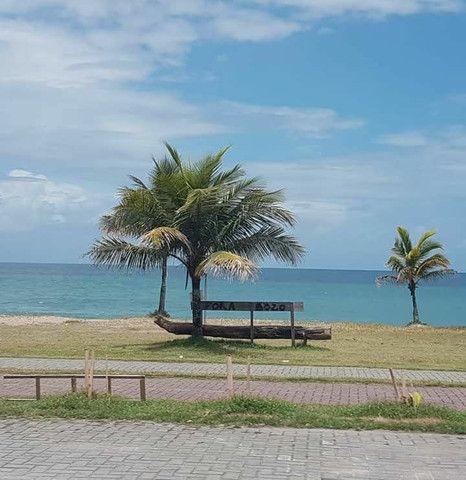 Casa a 400 metros da praia massaguaçu.
