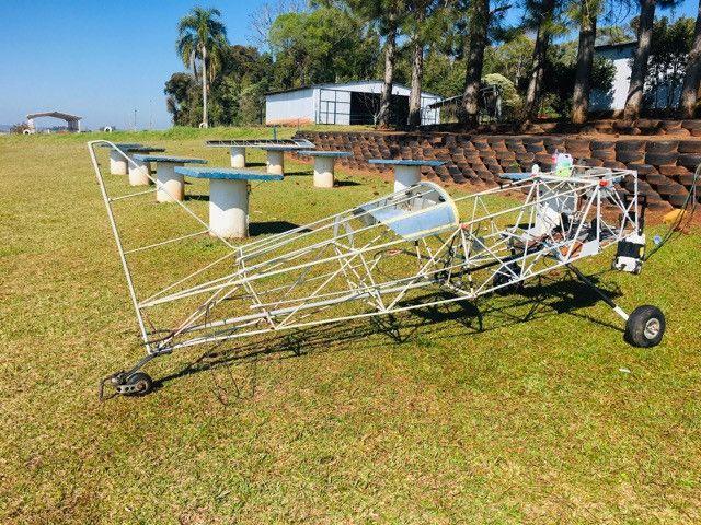 Aviao ultraleve acrobático Rans S-9 - Foto 4