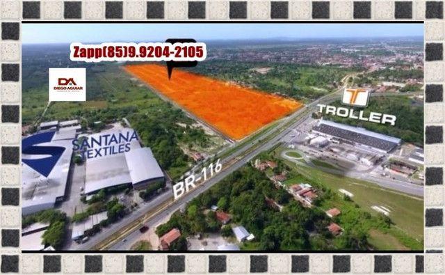 Lotes Terras Horizonte - &%&% - Foto 3