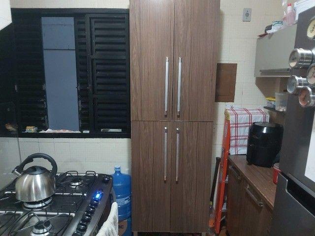apartamento no tocantins, primeiro andar - R$ 165 mil  - Foto 4