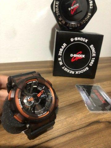 Relógio G-Shock 5146 - Foto 2