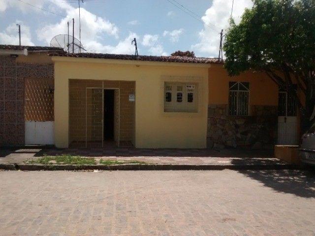 VC005: Casa em Carpina, 4Quartos, Terraço, Quintal, Lavabo, Cozinha, Ceramica, Lajeada.