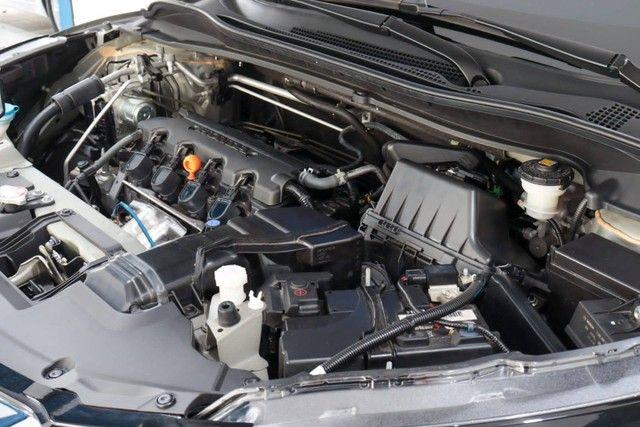 Honda HR-V 1.8 EXL automático 2020 - Foto 17