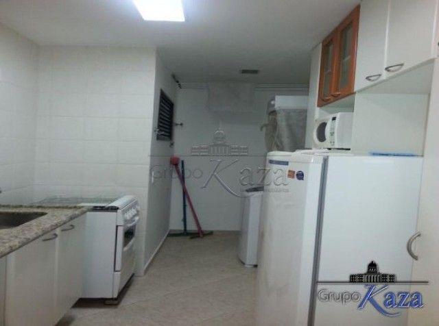 4730 tel; * Apartamento / Padrão - Jardim Aquarius - Locação - Foto 3