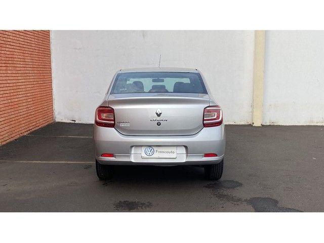 Renault Logan 1.0 12V SCE FLEX LIFE MANUAL - Foto 4