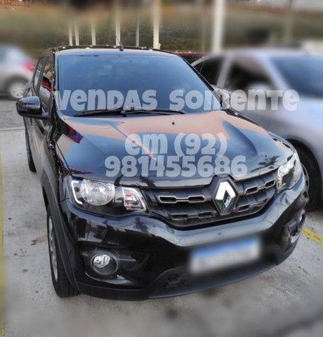 Renault Kwid intense 2021/2022 completo  - Foto 3