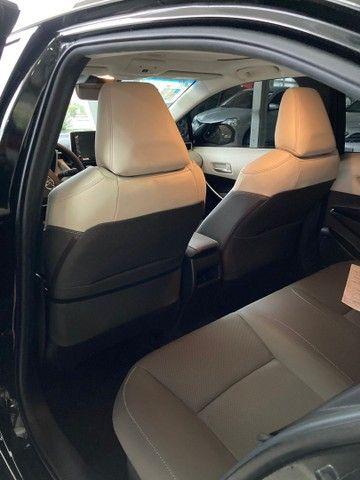 Corolla Altis Hybrid PREMIUM  21/22 - Foto 8