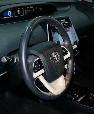 Prius Hybrid 1.8 2018 - Foto 7
