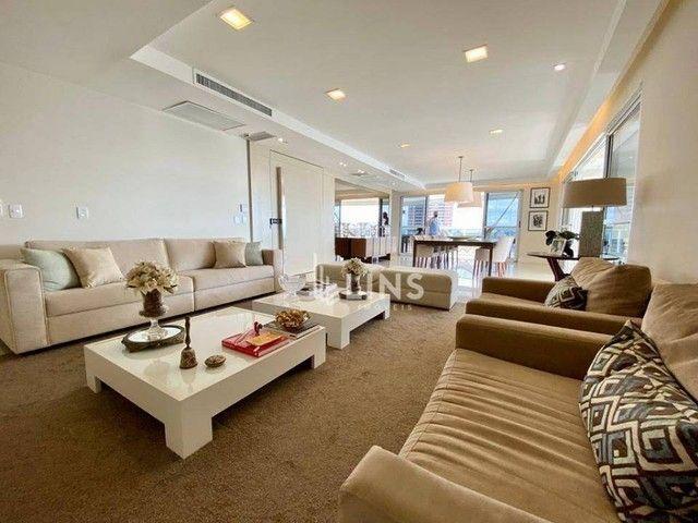Apartamento com 5 dormitórios à venda, 335 m² por R$ 3.500.000,00 - Altiplano - João Pesso - Foto 12
