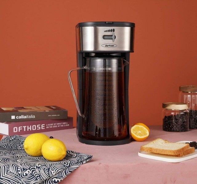 Máquina de chá gelado Iced Tea Maker 127v WestBend - Foto 2