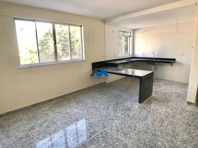 Apartamento à venda com 2 dormitórios em Lourdes, Belo horizonte cod:ALM1723