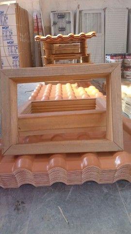 Caixonete de madeira ar - Foto 3