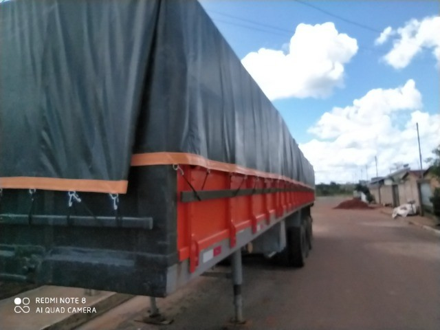 Caminhão escania - Foto 7