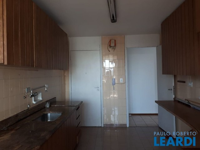Apartamento para alugar com 4 dormitórios em Vila olímpia, São paulo cod:655135 - Foto 2