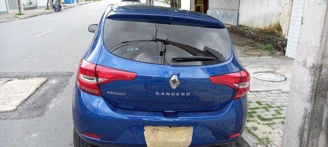 sandero zen 1.0  - Foto 4
