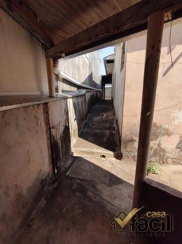 Casa para Venda em Presidente Prudente, Vila Luso, 2 dormitórios, 1 banheiro, 2 vagas - Foto 17