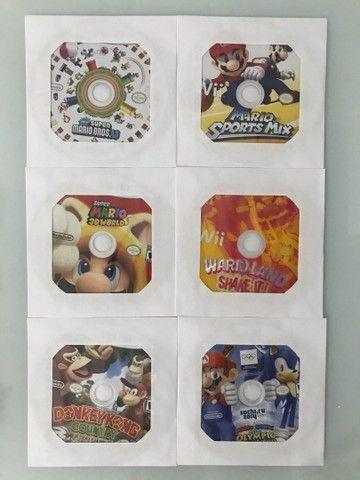 17 Jogos Wii e Wii u  - Foto 2