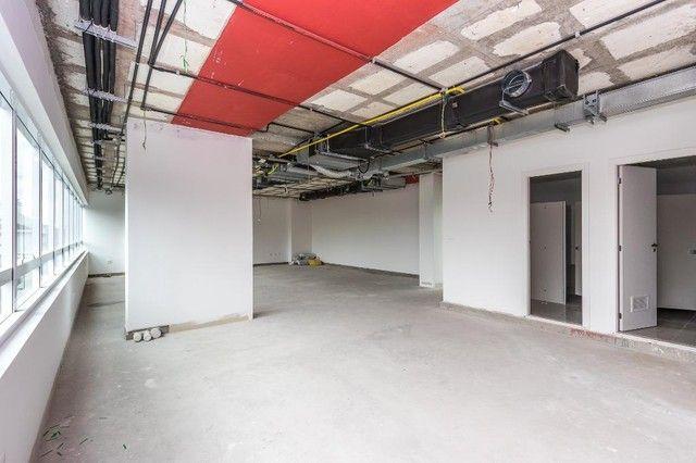 Sala comercial no Eurobusiness, 123 m² - venda por R$ 1.200.000 ou aluguel por R$ 5.500/mê - Foto 10