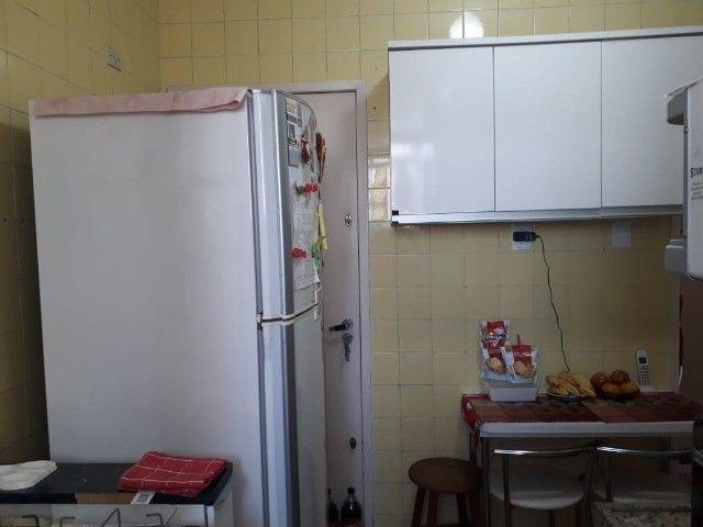 Apartamento 3 quartos, sol da manhã, em Icaraí-Niterói-RJ - Foto 8