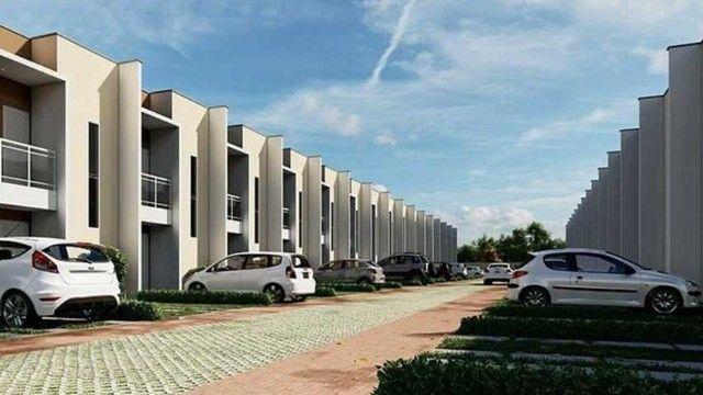 Condomínio de Casas Dúplex em Construçao No Passaré  #am14 - Foto 7