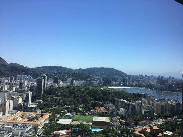 Sala/Conjunto para aluguel com 704 metros quadrados em Botafogo - Rio de Janeiro - RJ - Foto 10