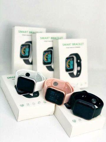 Smartwatch D20 ZAP 81 9- * - Foto 5