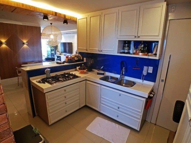 (ESN)TR64311. Apartamento no Luciano Cavalcante com 106m², 3 suítes, 2 vagas - Foto 8