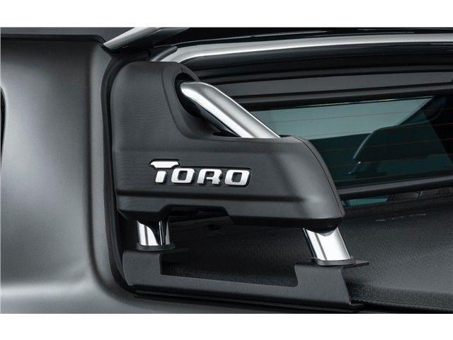 Fiat Toro 2022 2.0 16v turbo diesel ranch 4wd at9 - Foto 15